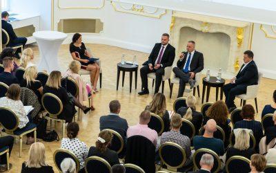 Vízie pre rozvoj turizmu v Bratislavskom kraji