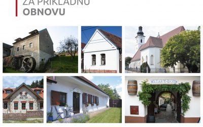 Obnovené historické stavby, ktoré si zaslúžia pozornosť