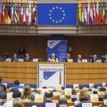 Európsky výbor regiónov schválil stanovisko predsedu BSK