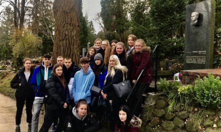 Študenti si uctili pamiatku Mirka Nešpora